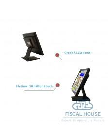 Monitor LCD Touchscreen PARTNER MTS 17