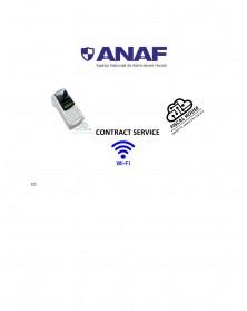 Contract de service Advanced pentru casele de marcat